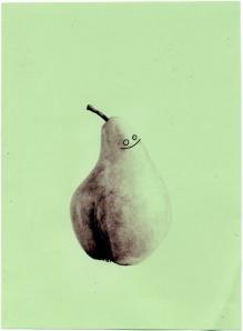 pinterest pear