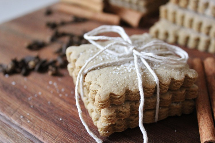 Speculoos biscuits and traveladventures