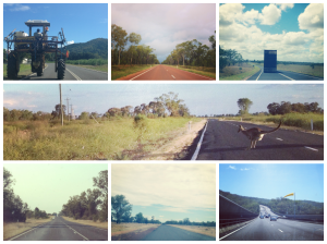 Qld roadtrip