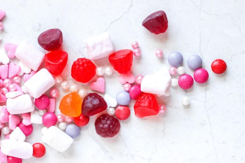 Valentine's day chocolates (1 of 1)