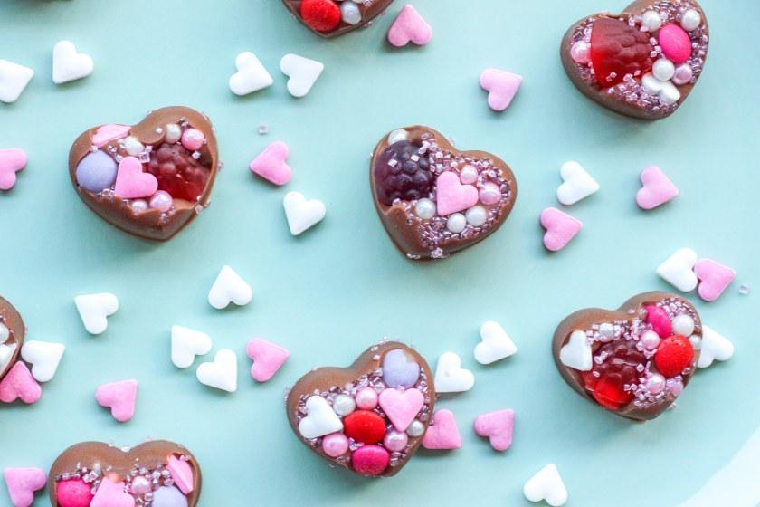 Valentine's day chocolates (8 of 7)