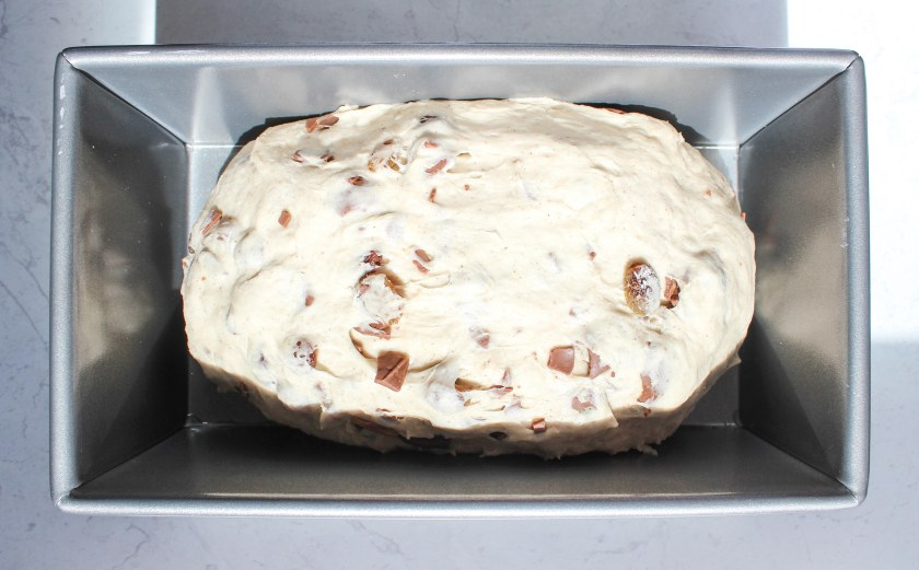 Hot cross bun bread (7 of 18)