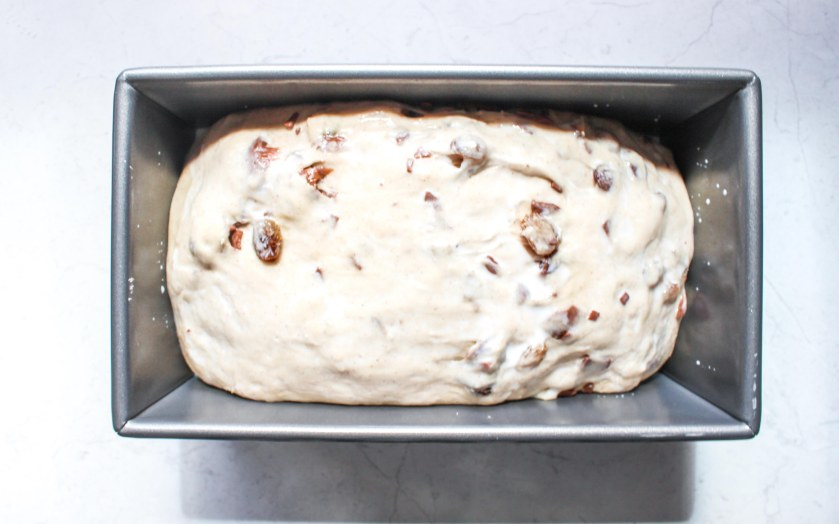 Hot cross bun bread (8 of 18)
